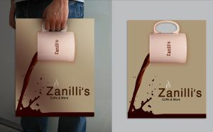zanilis cafe by is007lam