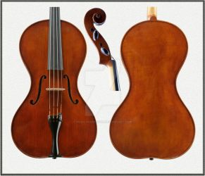 Viola by Gregory Walke by musicandmotion