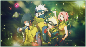 Team 7 by Know-chan