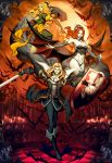 Castlevania - Symphony of the night by GENZOMAN
