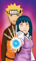 Hyuzumaki by 101Keys