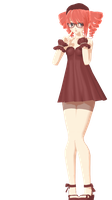 NUIC Teto - DOWNLOAD - by NoUsernameIncluded