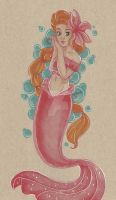 MerMay: Day 30 by chelleface90