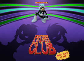 Fright Club [title card] by TheUltimateEnemy
