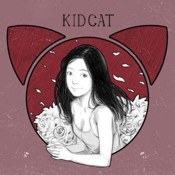 Kidcat BNK48 1Shade by Freppechoco