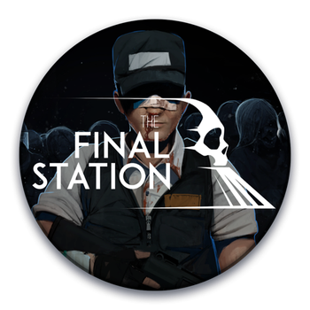 The Final Station Icon by BluPaper