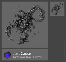 Just Cause by OAKside24