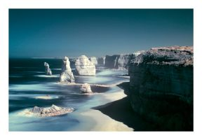 Apostles Revisited by Cameron-Jung