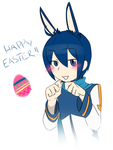 easter 2018 by aoito95