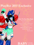 PlayBot 2011 spoof ad for BBSB by Ynnep