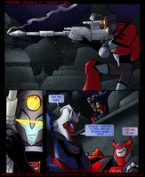 TFArtJam - Perceptor IS Scary by BHS-ArchetypeRex