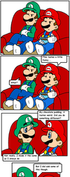 pranksters 5 by Nintendrawer