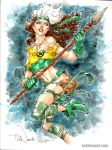 Savage Land Rogue