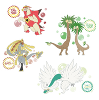 Dragons of Alola