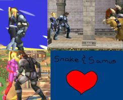 My SnakexSamus page by samyhedgehog654