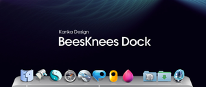BeesKnees Dock by K4NK4
