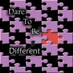Dare to be Different by NicoleWeeks