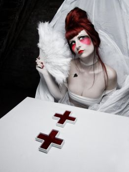 blut.ROT IV by silent-order