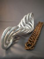 Macromaille: Spiral 6-in-1 by BorosilicateArachnid