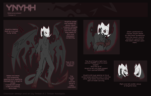 Ynykh - reference sheet by Timbernator