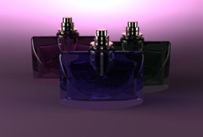 perfume by handsomeape
