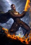 Beric Dondarrion by saputras