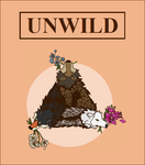 Unwild Cover Pages by DaniBeez