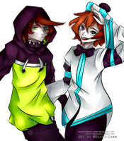 AT .: Theprince1224 :. by Deaki-chan