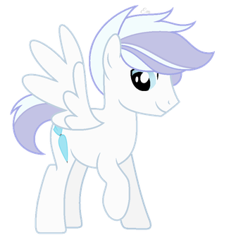 Snow Frost by Lalalover4everYT