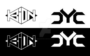 BION and DYC Logo by JMDesigns-india