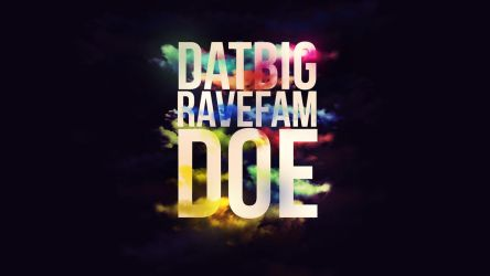 Datbigravefamdoe Wallpaper by Osiris2735