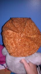 Baby Beret (back) by FiregaKatt