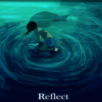 reflection thing idek by dimifrost