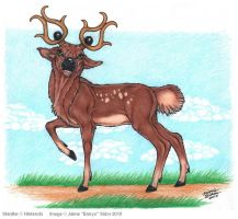 Stantler Interpretation