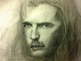 Hozier by onlyoneformeCLAMP