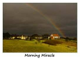 Morning Miracle by SnapperRod