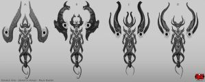 Syndra Design Variations 1 Paul Kwon by Zeronis