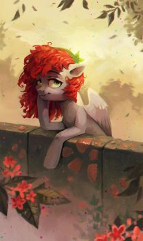 Redhaired by DearMary