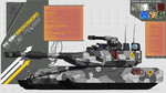 Broadsword MBT: Upgrade by LoneSentry