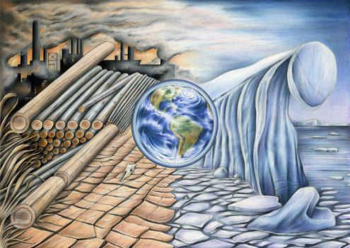 S.O.P. - Save Our Planet! by Senzar