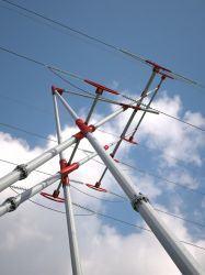 Power line var 1 cam 2 by i-t-h-i-l
