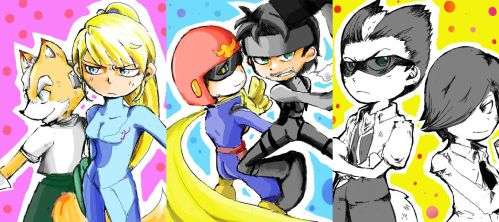 My Faves by s-azma