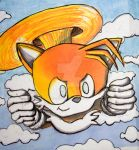 Tails to the rescue