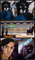 The Realm of Kaerwyn Issue 10 Page 22 by JakkalWolf