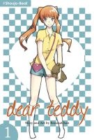 dear teddy Vol. 1 by BananaChan