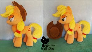AppleJack by WollyShop