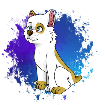 .:Emily chib:. by Babedoge