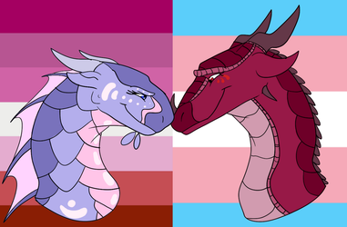 Love is Love by maroonnight24