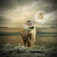 Surreal4 by iblushay