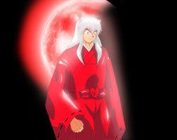 Inuyasha by Mr123GOKU123